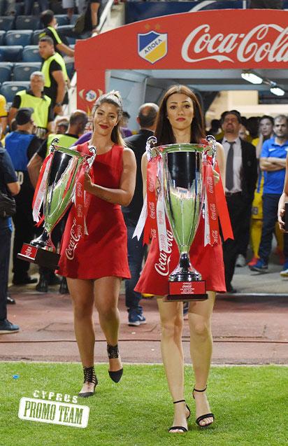 Κύπελλο Κύπρου Coca-Cola